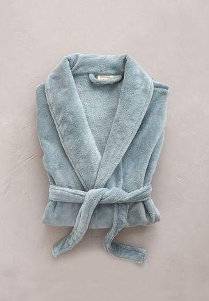 kimono polaire homme orage