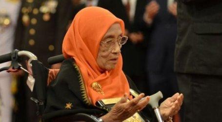 Rindu Tanah Aceh dan Ingin ke Linge, Dialah Sosok Pewaris Utama Kesultanan Aceh