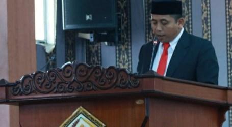 Fraksi PDI Perjuangan minta Pemkab Aceh Tengah Revisi Qanun Retribusi