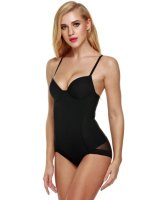 Women's Shapewear Body Briefer Underbust Bustier Shaper. New to the easy up collection is the strapless firm c ontrol body briefer. our strapless body briefer offers firm control in all the right places. this style will give you th e assurance and confidence to be sexy and secure in your clothes. our easy up collection is easy to put on and easy to t ake off due to a friction reducing finish on the fabric. Tue, 07 Sep 2021 18:01:17 +0400