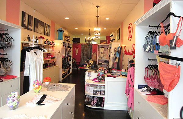 Sweetest Sin Boutique