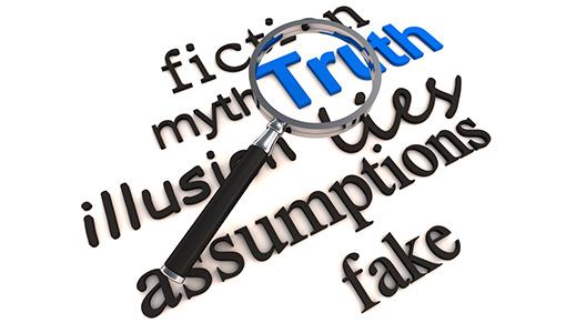 w-myths-truths