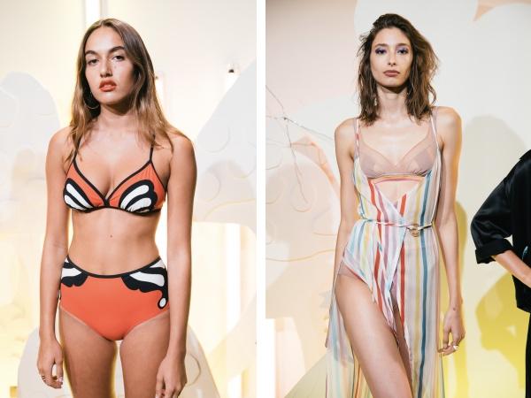 Morgan Lane Lingerie & Swimwear on Lingerie Briefs
