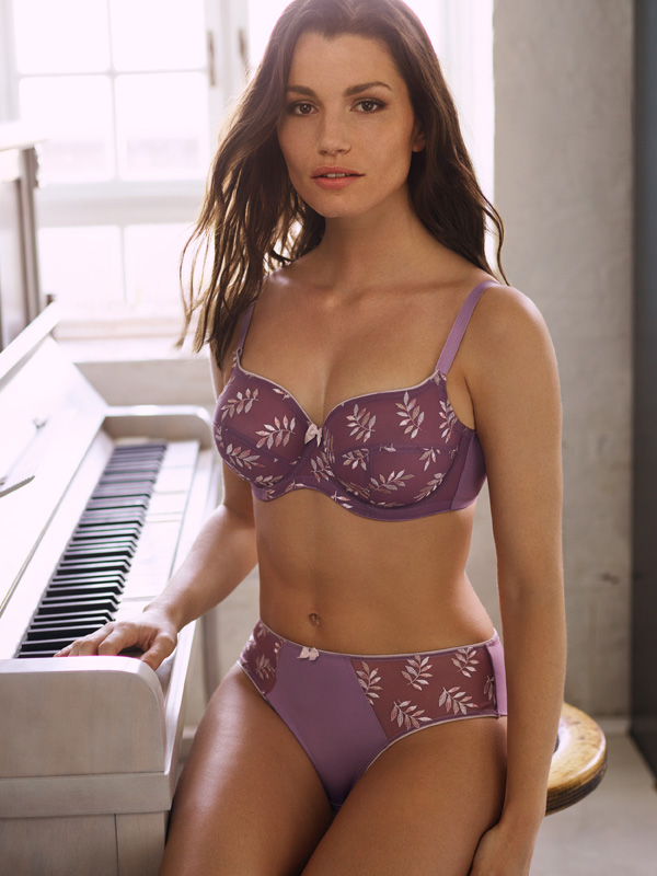 Panache Tango bra and brief