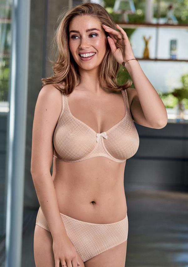 Caroline bra and panty collection from Anita's ROSA FAIA