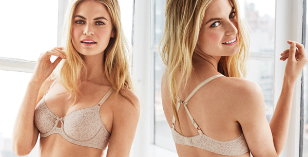 Modern Method Underwire bra ~ b.tempt'd