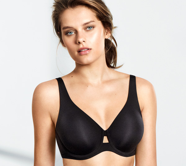 Wacoal - First Instinct Bra - new arrival