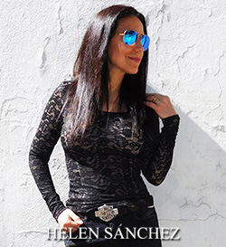 Helen Sanchez