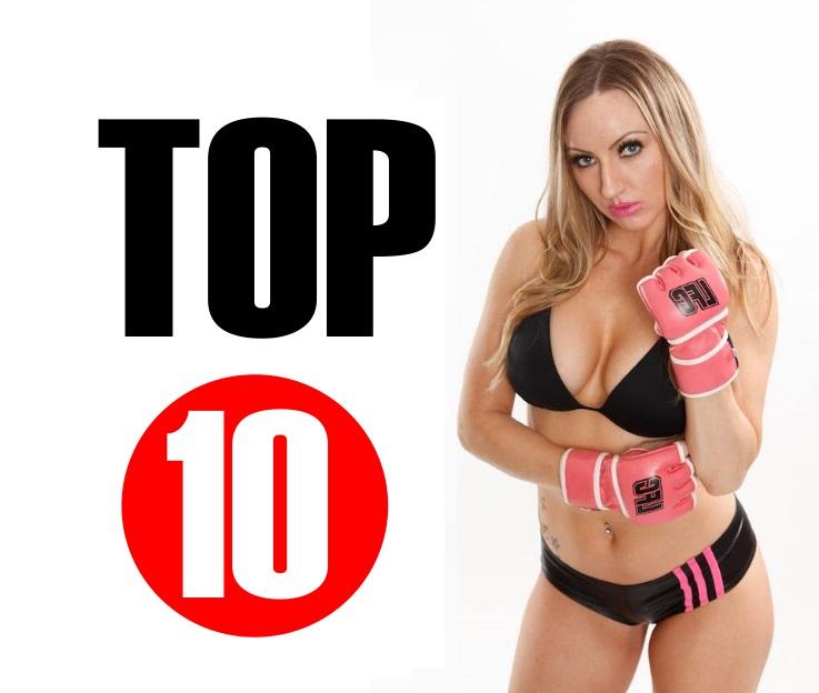 LFC's Top 10 Rankings