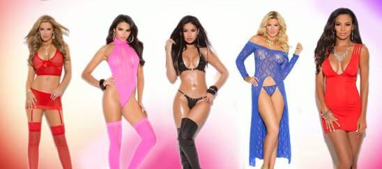 lingerie in Miami