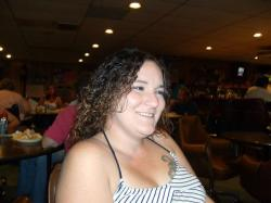 My daughter Kelly