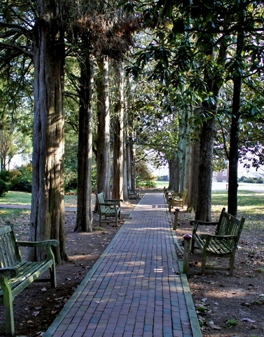 Gunston Hall http://www.gunstonhall.org/