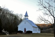 Fort Valley Churches(w)# (3)