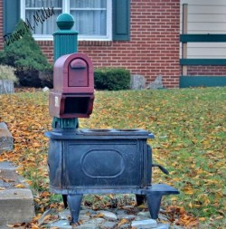 Funky Mailboxes of Strasburg(w)# (1)