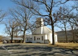Cedar Creek Christian Church (w)# (2)