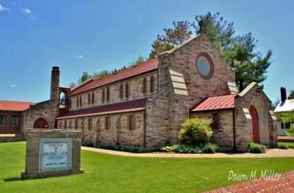 Woodstock Christian Church(w)