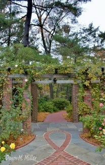 The Grounds of Hillwood Estate(w)# (12)