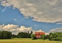 Barns in the Sky(w)# (15)