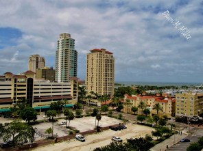 Downtown St. Petersburg, Florida