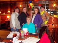 Carole's birthday