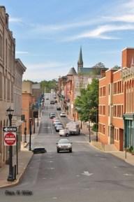 Streets of Staunton