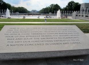 WW II Memorial (54)