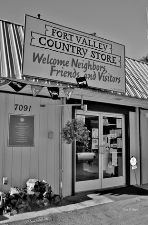 Fort Valley Country Store