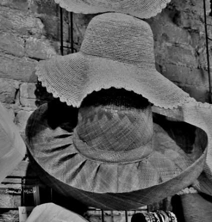 Hats in bNw# (1)