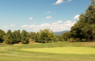 Shenvalee Golf Resort 2016 by Dawn M. Miller