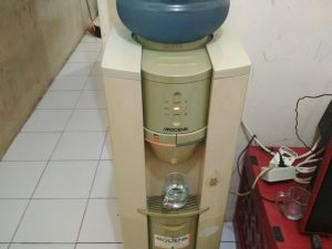 Service dispenser pamulang tangsel
