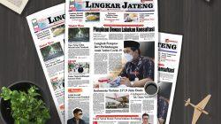 Koran Digital Lingkar Edisi Selasa 31 Agustus 2021