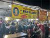 Kuliner Khas Semarang, Tahu Gimbal Haji Edy