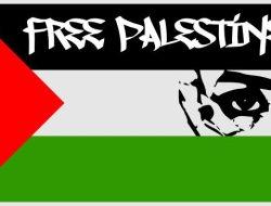 Presiden Palestina Minta Komunitas Dunia untuk Hentikan Pendudukan Israel