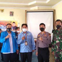 RESMI! DPK KNPI Samboja Kutai Kartanegara Dilantik