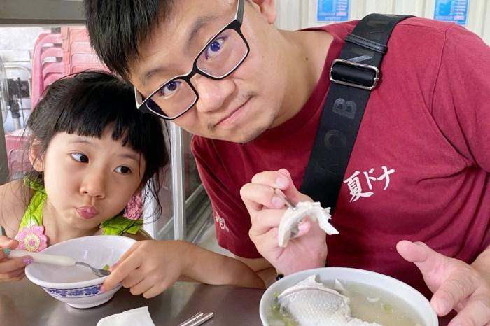 [美食]台南在地人激推 王氏魚皮 虱目魚肚粥 肉燥飯必吃