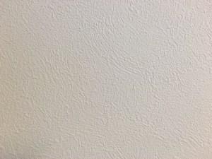 1軒目のマンションの壁紙