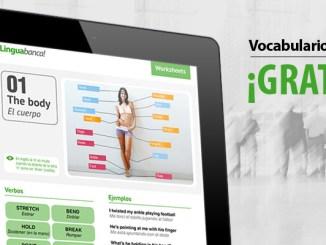 vocabulario inglés gratis