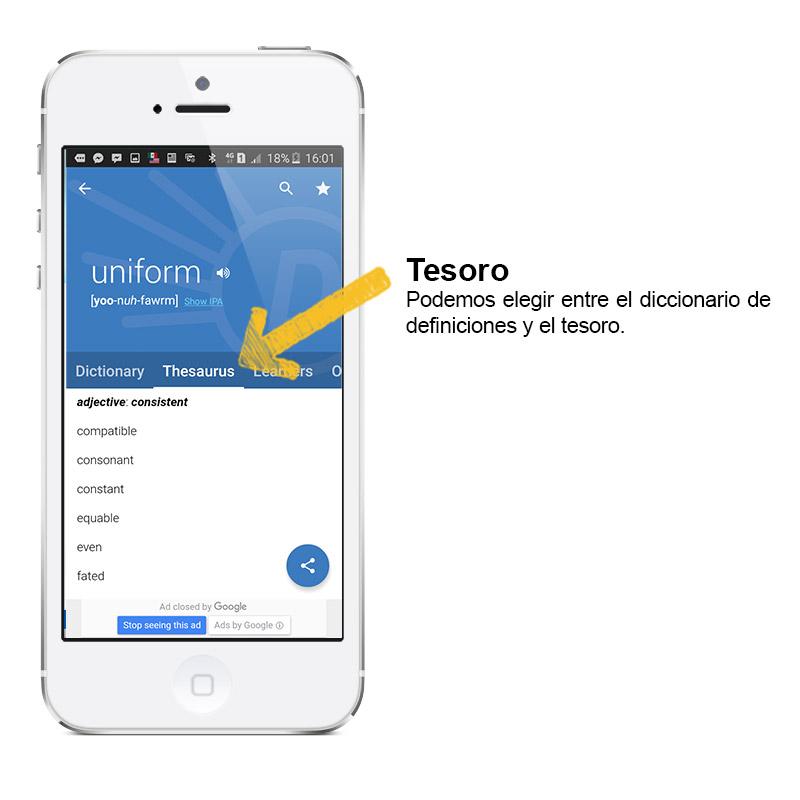 dictionary.com app 2