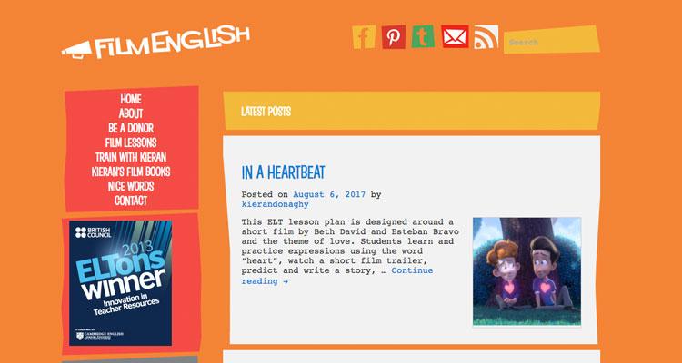 film english learning
