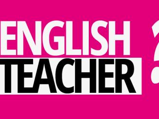 english teacher jobs