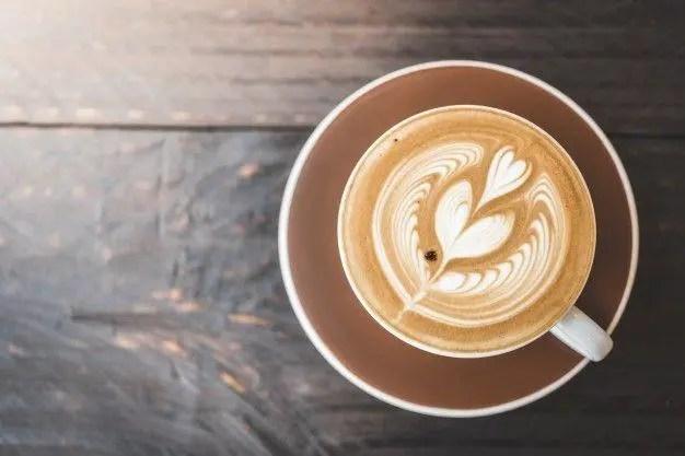 القهوة الناجية من «الفتاوى»