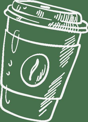 إنشاء مقهى