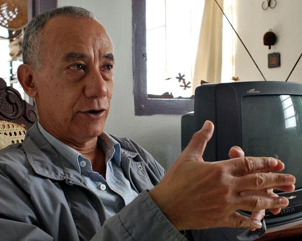 Socialismo em Cuba: Nunca iremos recuar