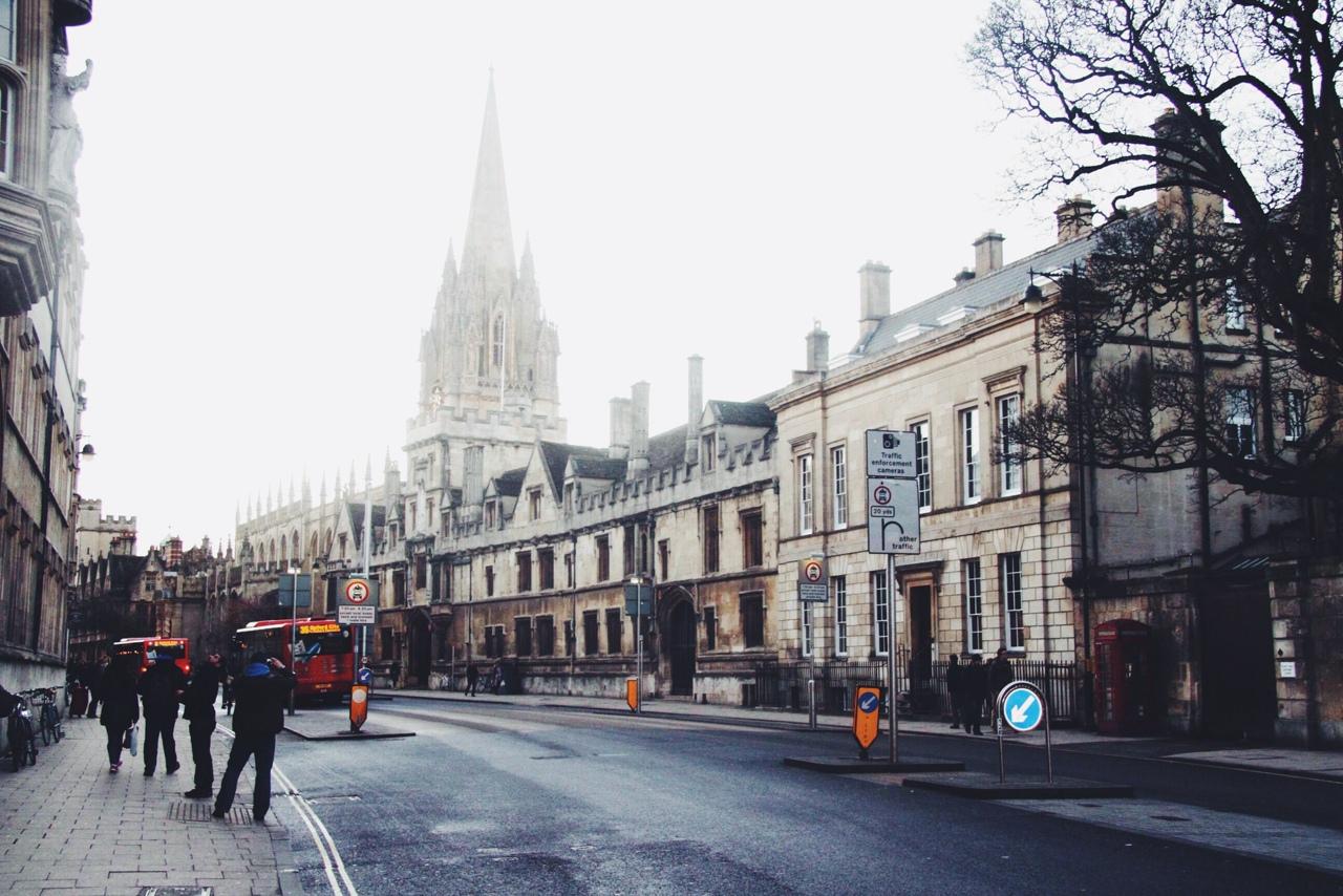 Развлечения в Лондоне: чем заняться после учёбы