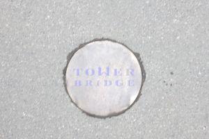 к статье Тауэр - Tower bridge button