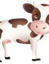 Мое любимое животное - корова Зорька