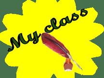 Сочинение про класс на английском