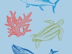 рассказ о вымирающем животном на английском