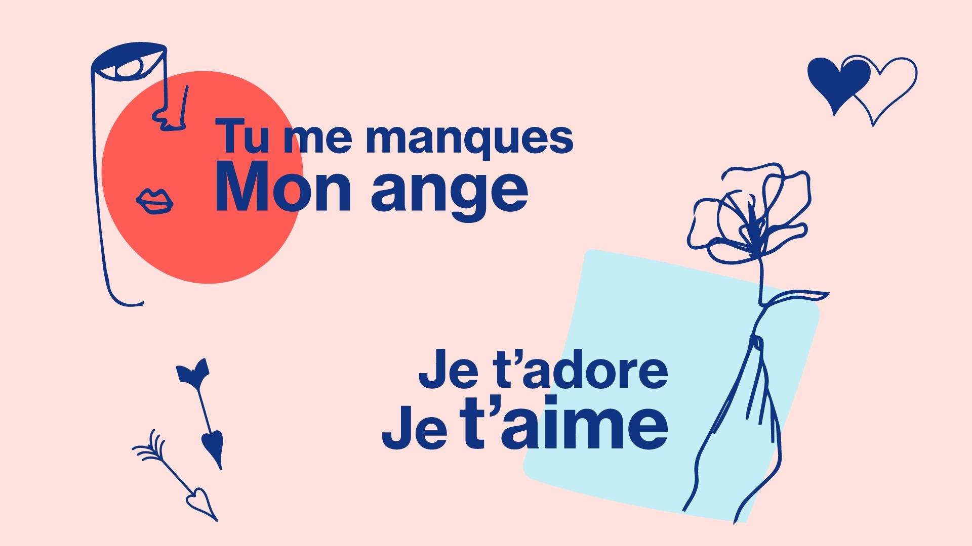 Invitation In French Language