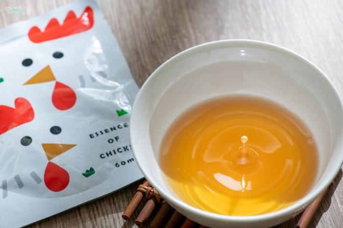 POPOLA老母雞滴雞精》低熱量零脂肪真滋補|通過SGS檢驗合格|耗工10小時萃取精華 醇厚不加一滴水